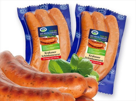 Lfw Ludwigsluster Fleisch- Und Wurstspezialitäten